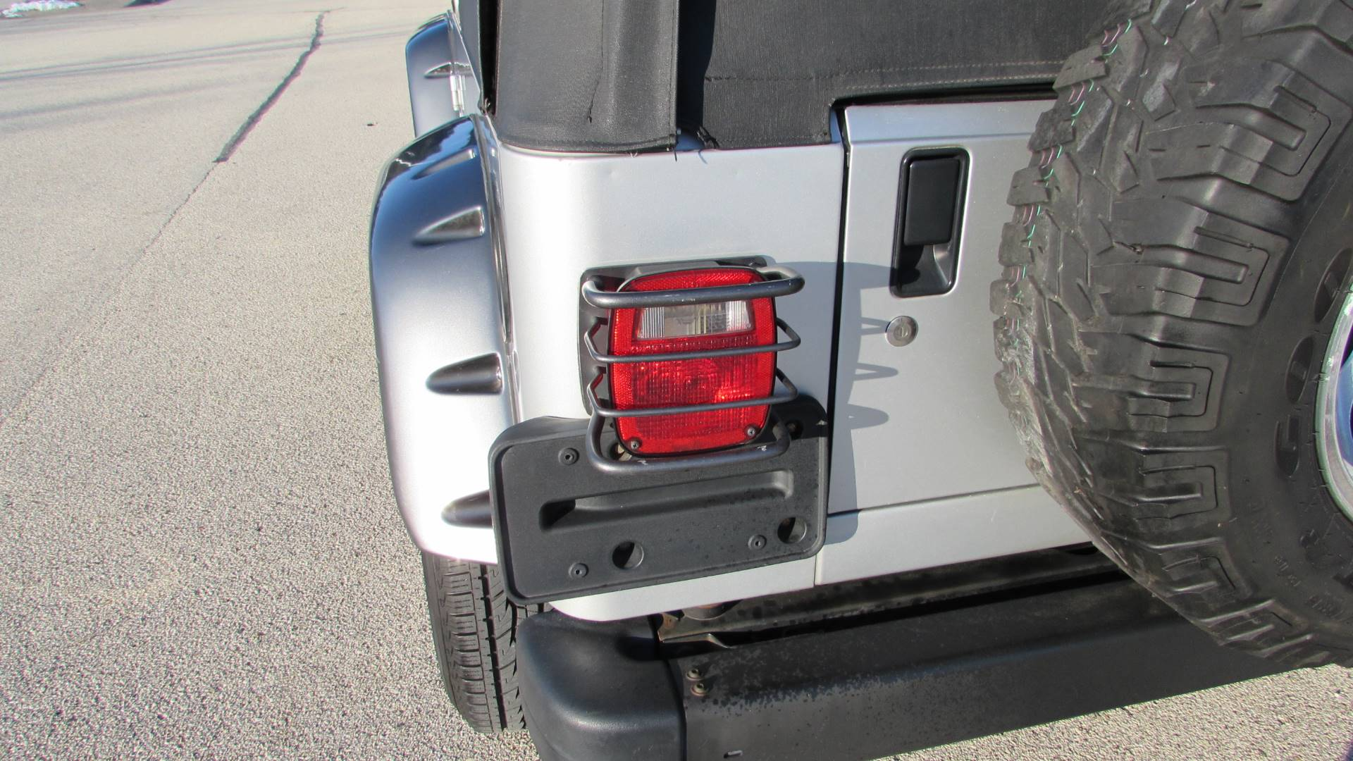 2003 Jeep Wrangler Rubicon Tombraider in Big Bend, Wisconsin - Photo 15