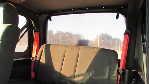 2003 Jeep Wrangler Rubicon Tombraider in Big Bend, Wisconsin - Photo 22