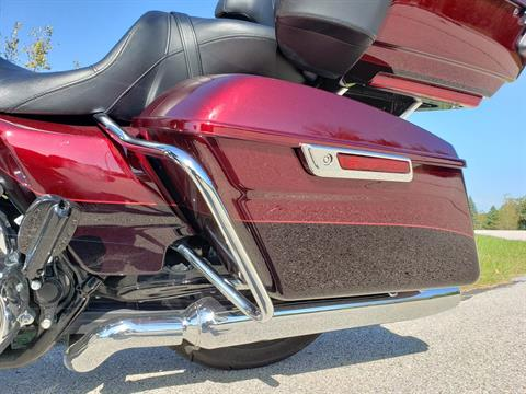 2015 Harley-Davidson Ultra Limited Low in Big Bend, Wisconsin - Photo 17