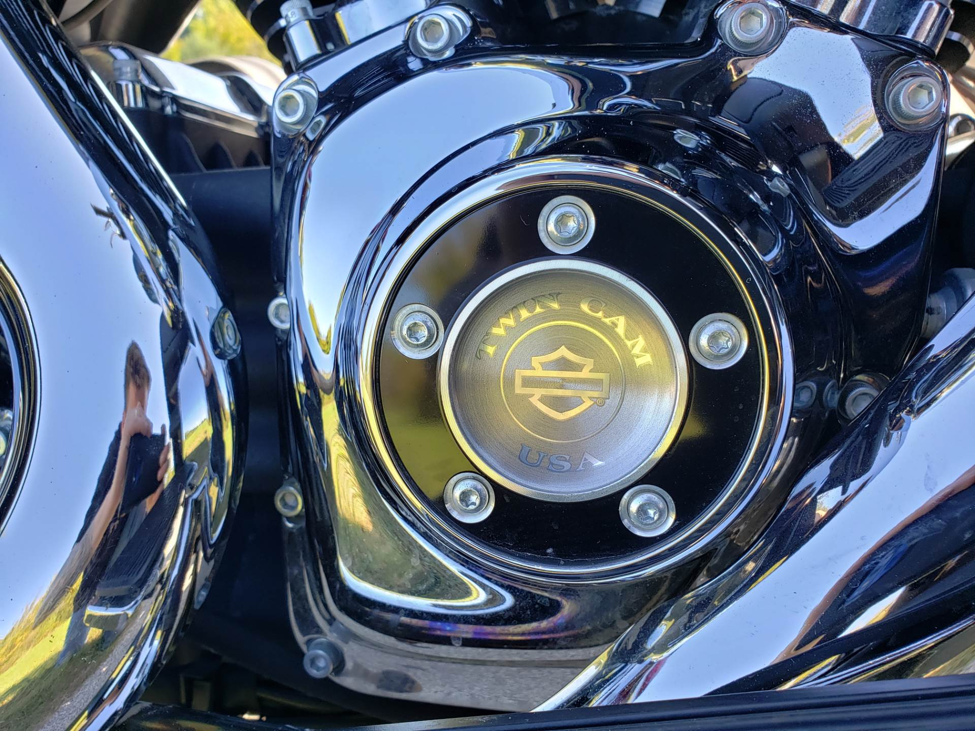 2015 Harley-Davidson Ultra Limited Low in Big Bend, Wisconsin - Photo 27