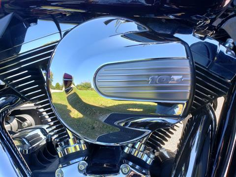 2015 Harley-Davidson Ultra Limited Low in Big Bend, Wisconsin - Photo 28