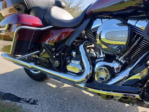 2015 Harley-Davidson Ultra Limited Low in Big Bend, Wisconsin - Photo 29
