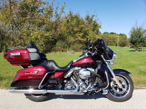 2015 Harley-Davidson Ultra Limited Low in Big Bend, Wisconsin - Photo 34