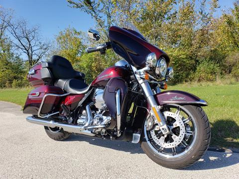 2015 Harley-Davidson Ultra Limited Low in Big Bend, Wisconsin - Photo 35