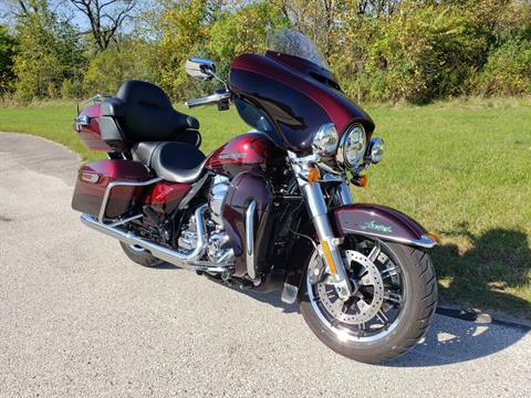 2015 Harley-Davidson Ultra Limited Low in Big Bend, Wisconsin - Photo 3