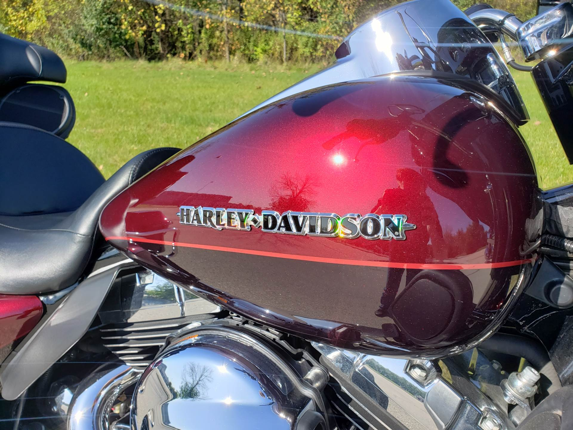 2015 Harley-Davidson Ultra Limited Low in Big Bend, Wisconsin - Photo 42