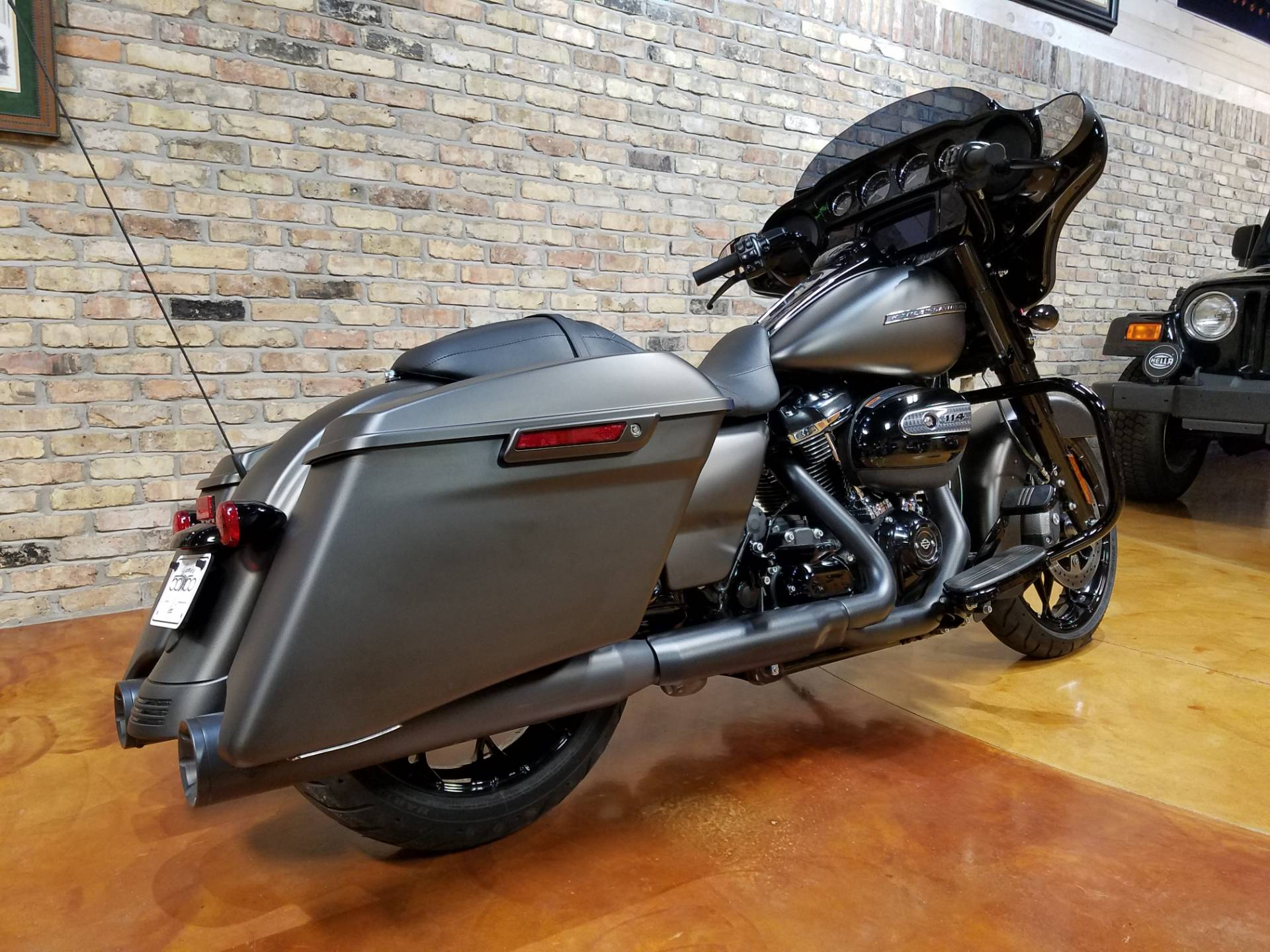 2020 Harley-Davidson Street Glide® Special in Big Bend, Wisconsin - Photo 3