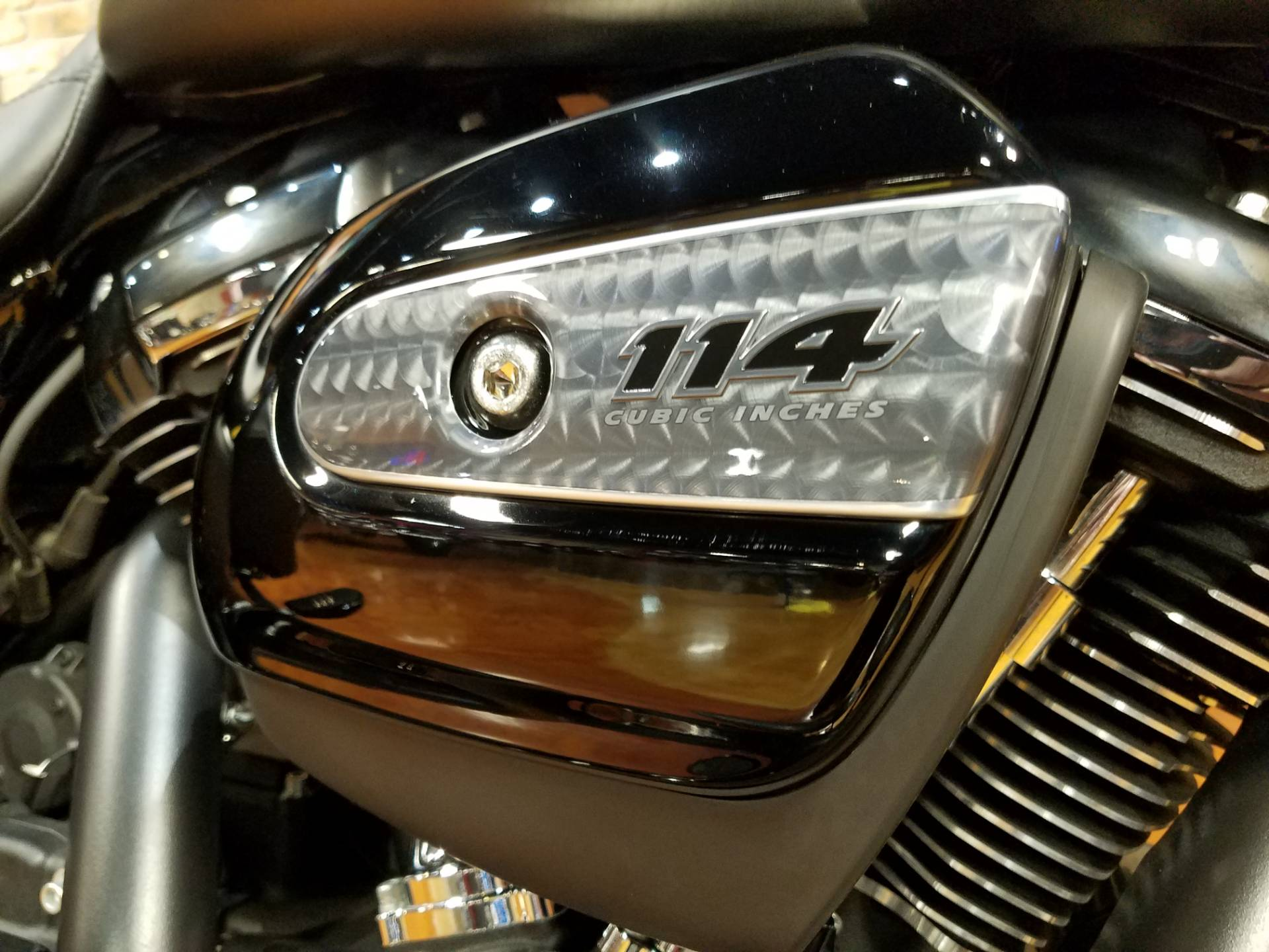 2020 Harley-Davidson Street Glide® Special in Big Bend, Wisconsin - Photo 12