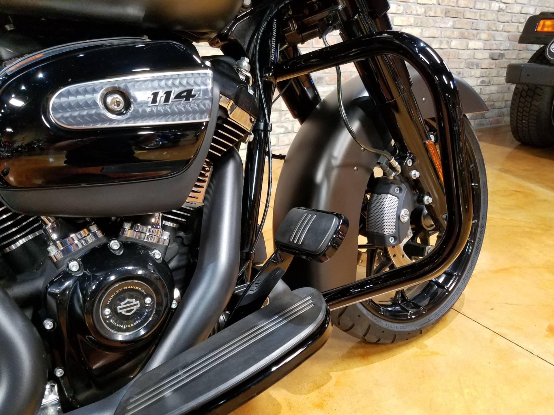 2020 Harley-Davidson Street Glide® Special in Big Bend, Wisconsin - Photo 14