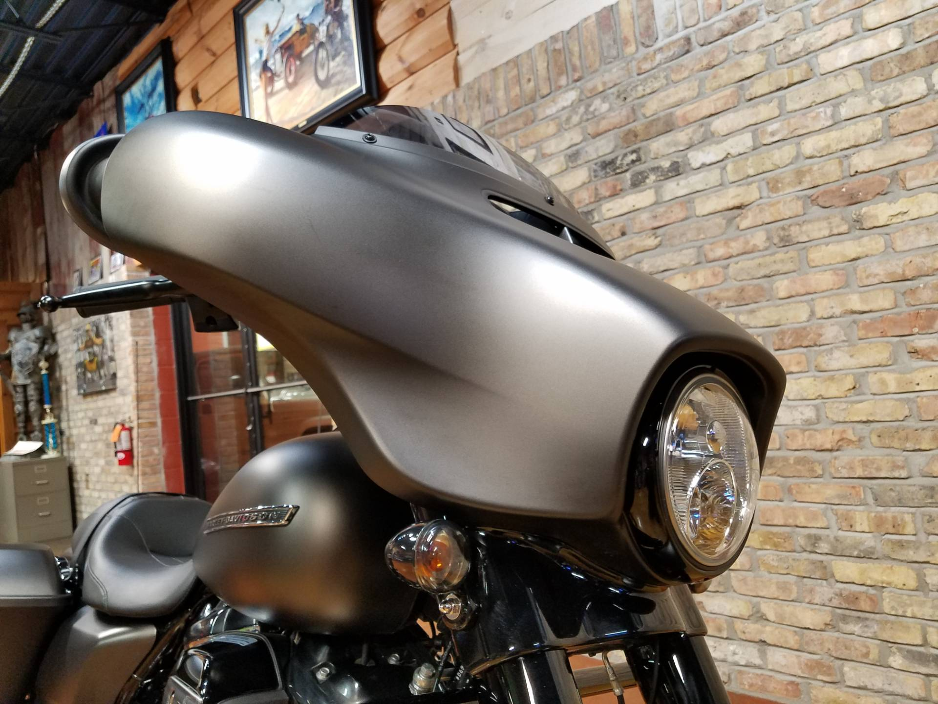 2020 Harley-Davidson Street Glide® Special in Big Bend, Wisconsin - Photo 16