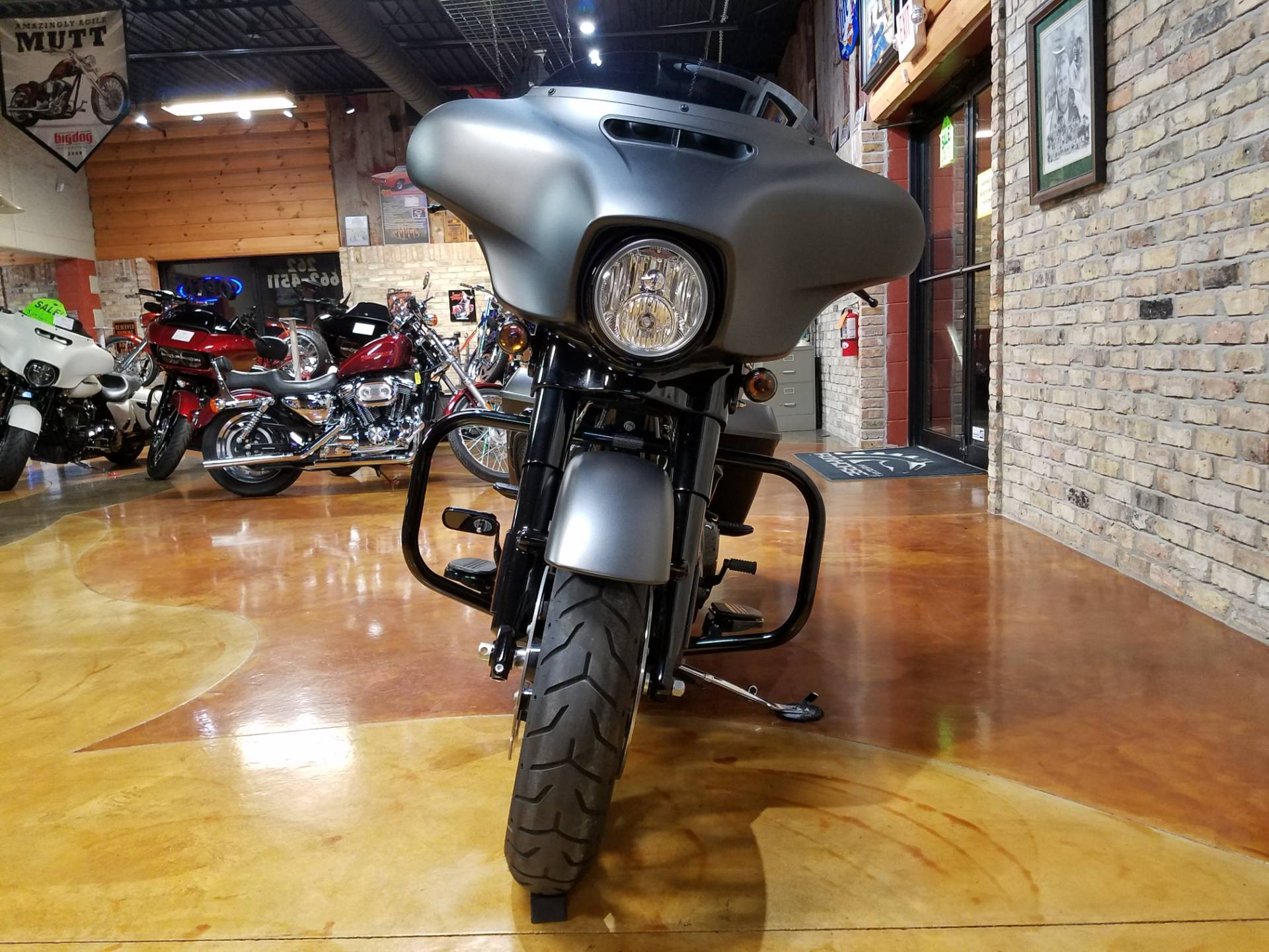 2020 Harley-Davidson Street Glide® Special in Big Bend, Wisconsin - Photo 17