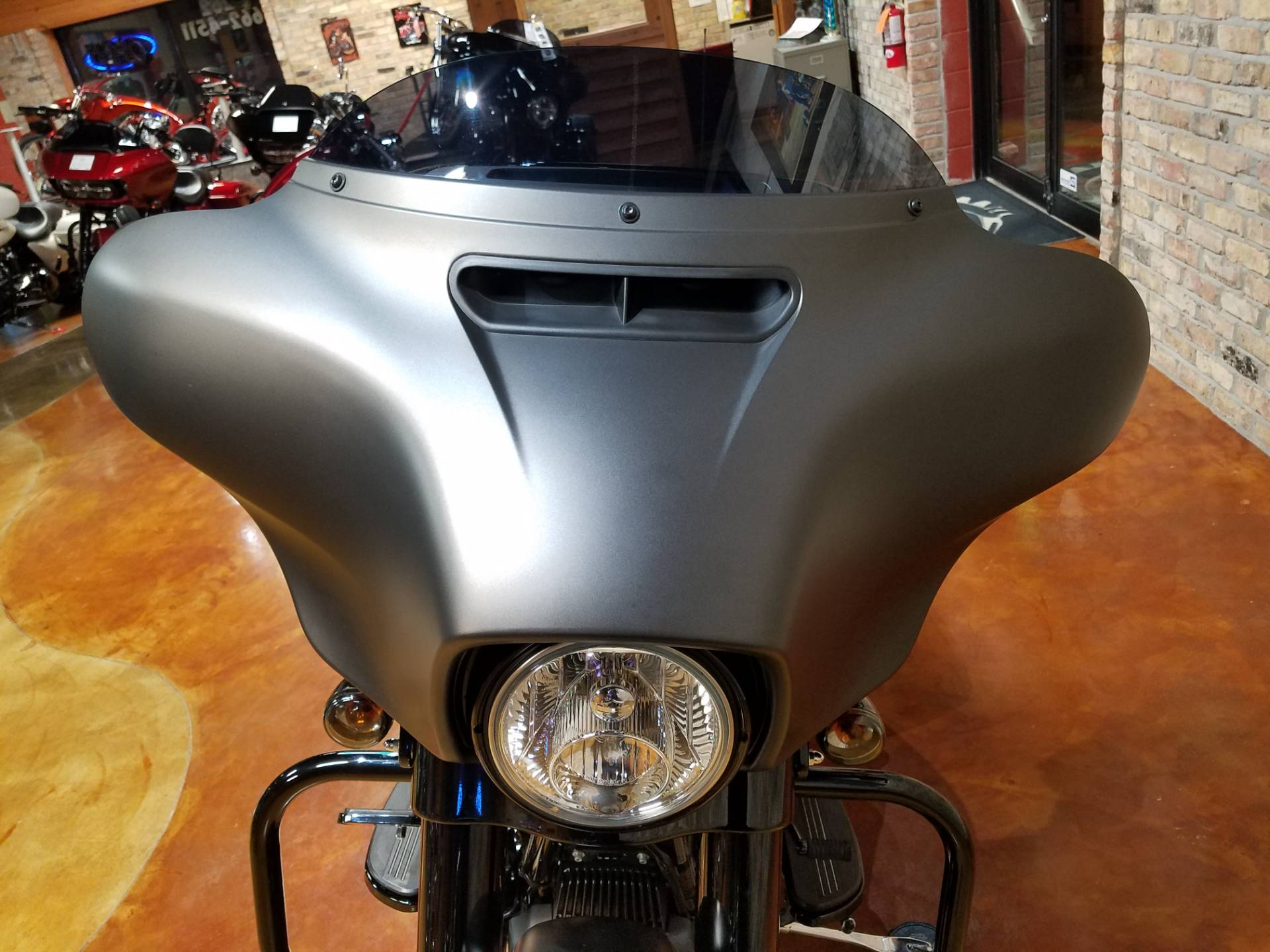 2020 Harley-Davidson Street Glide® Special in Big Bend, Wisconsin - Photo 19