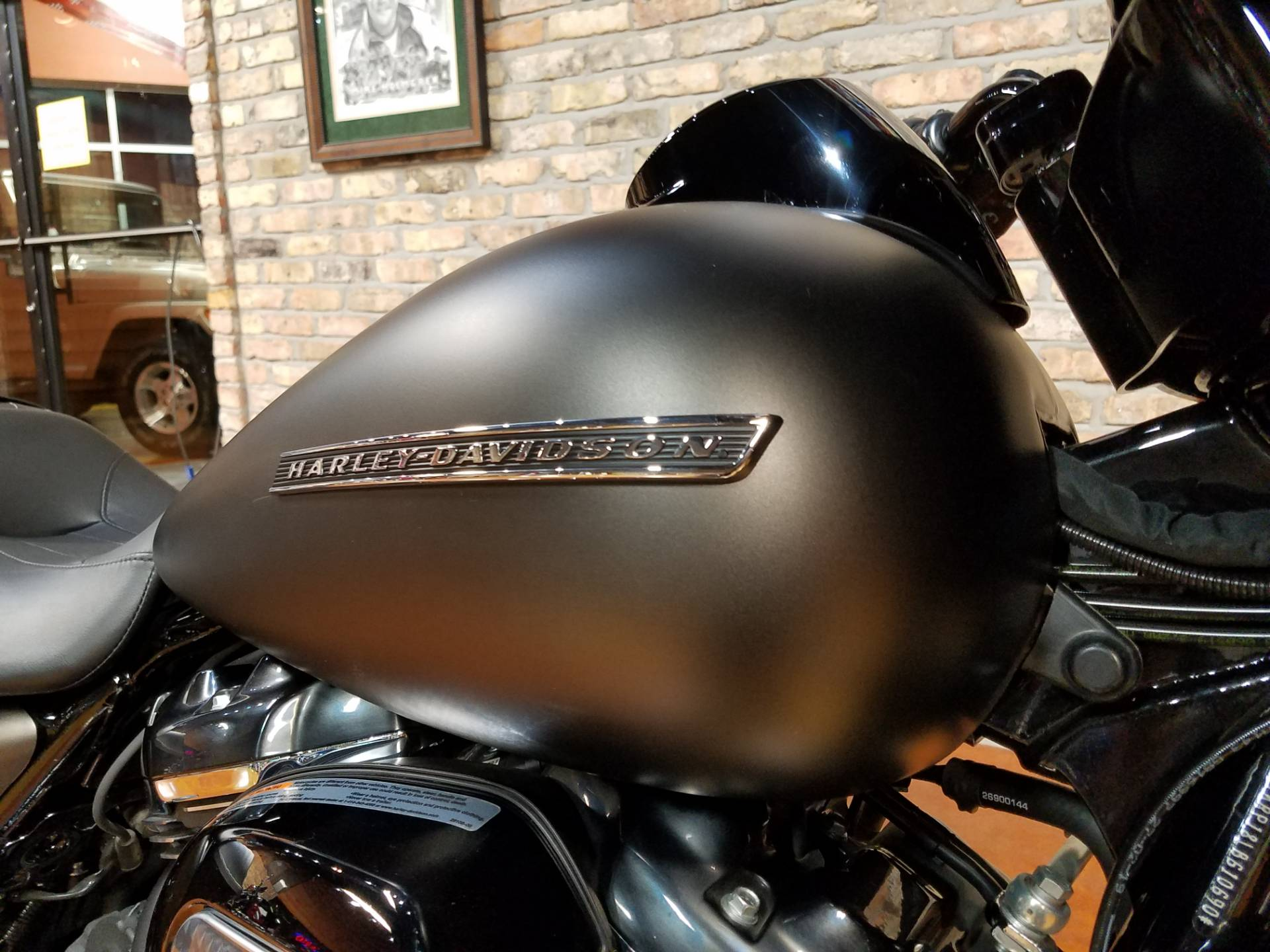 2020 Harley-Davidson Street Glide® Special in Big Bend, Wisconsin - Photo 20