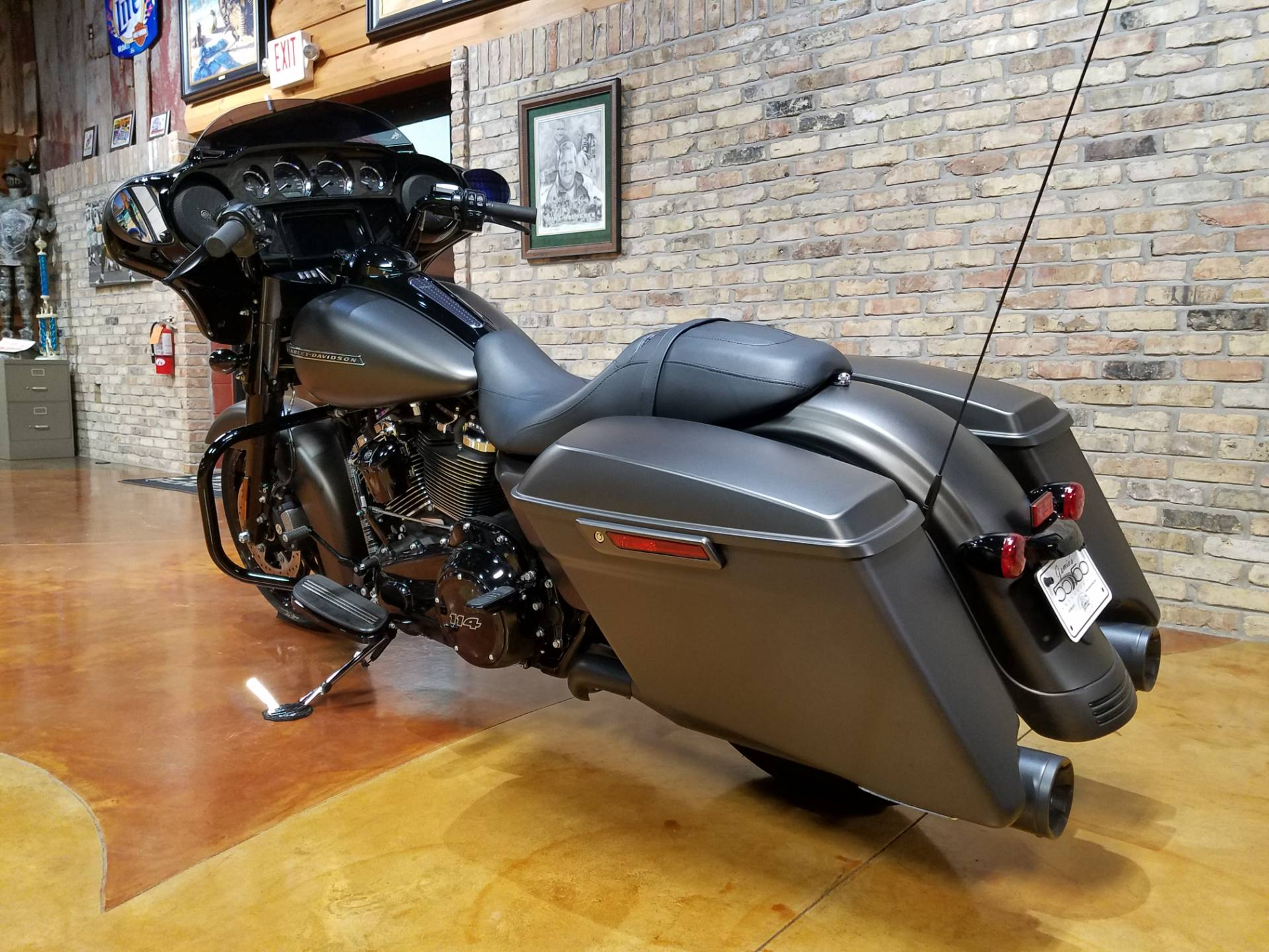 2020 Harley-Davidson Street Glide® Special in Big Bend, Wisconsin - Photo 29