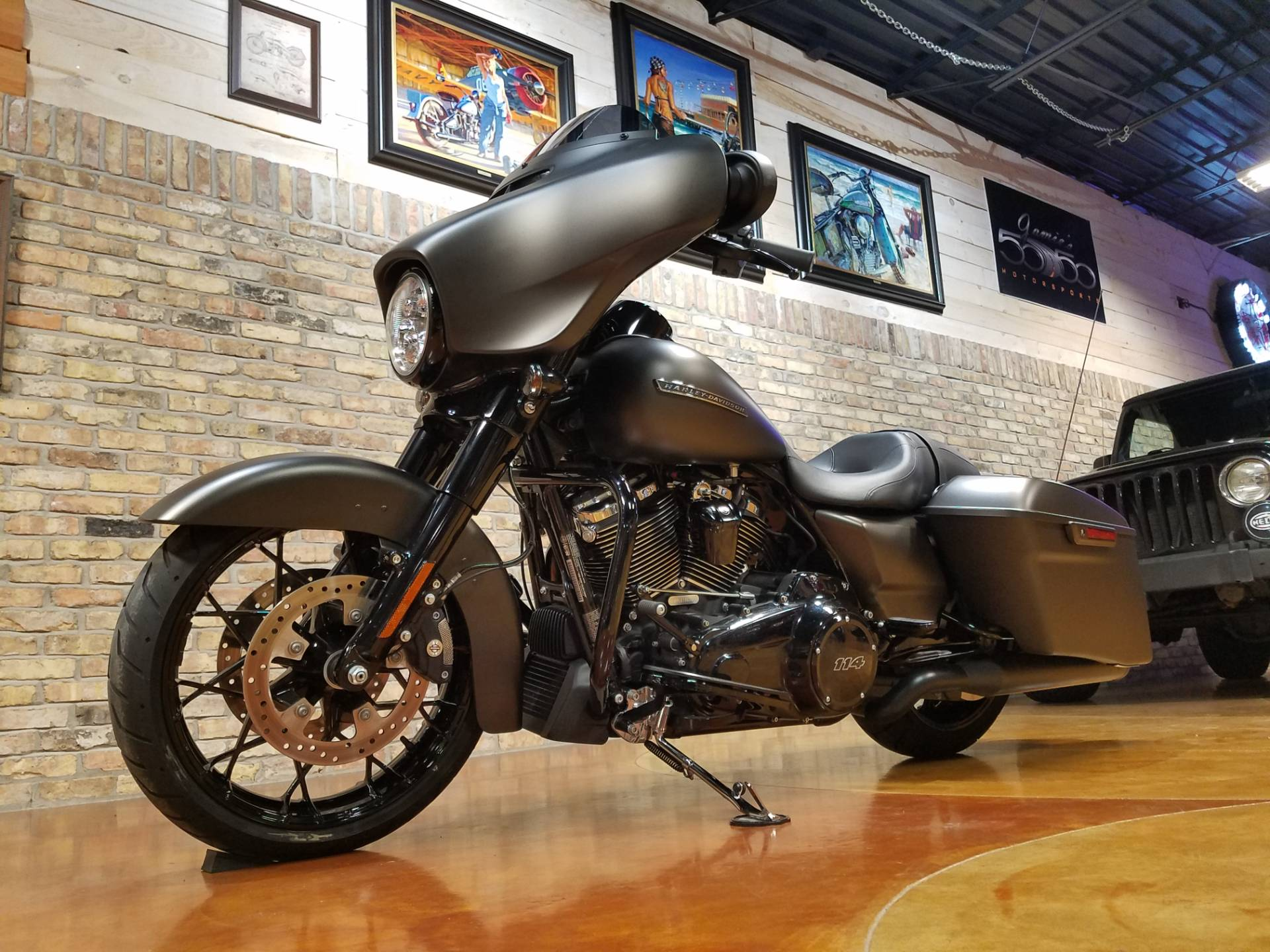 2020 Harley-Davidson Street Glide® Special in Big Bend, Wisconsin - Photo 31