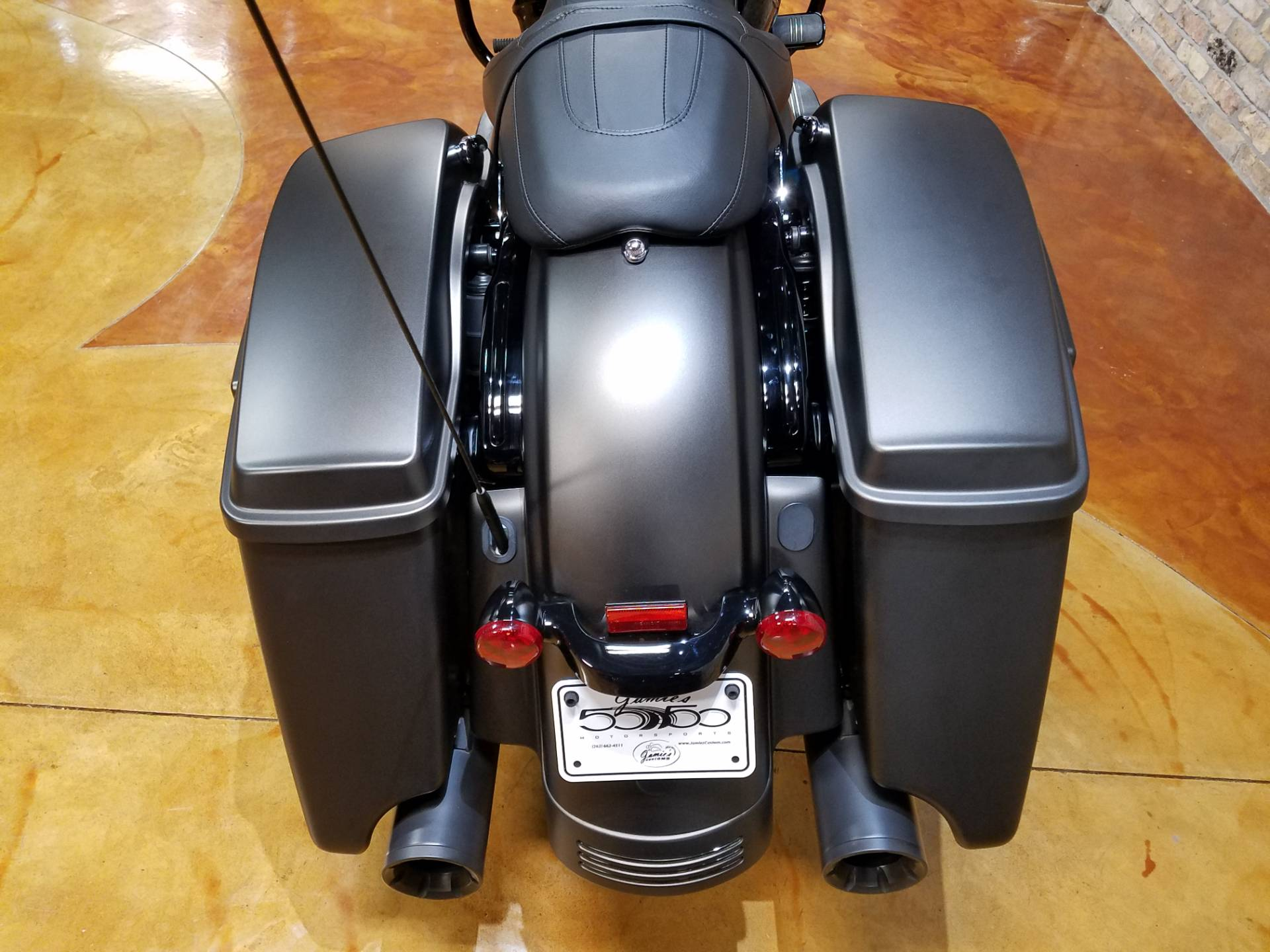 2020 Harley-Davidson Street Glide® Special in Big Bend, Wisconsin - Photo 45