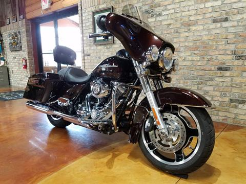 2011 Harley-Davidson Street Glide® in Big Bend, Wisconsin - Photo 2