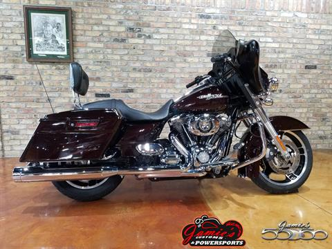 2011 Harley-Davidson Street Glide® in Big Bend, Wisconsin - Photo 1