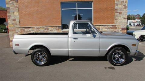 1971 Chevrolet C-10 Fleetside in Big Bend, Wisconsin - Photo 3