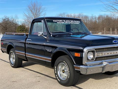 1969 Chevrolet C-10 in Big Bend, Wisconsin - Photo 3