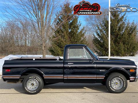 1969 Chevrolet C-10 in Big Bend, Wisconsin - Photo 1