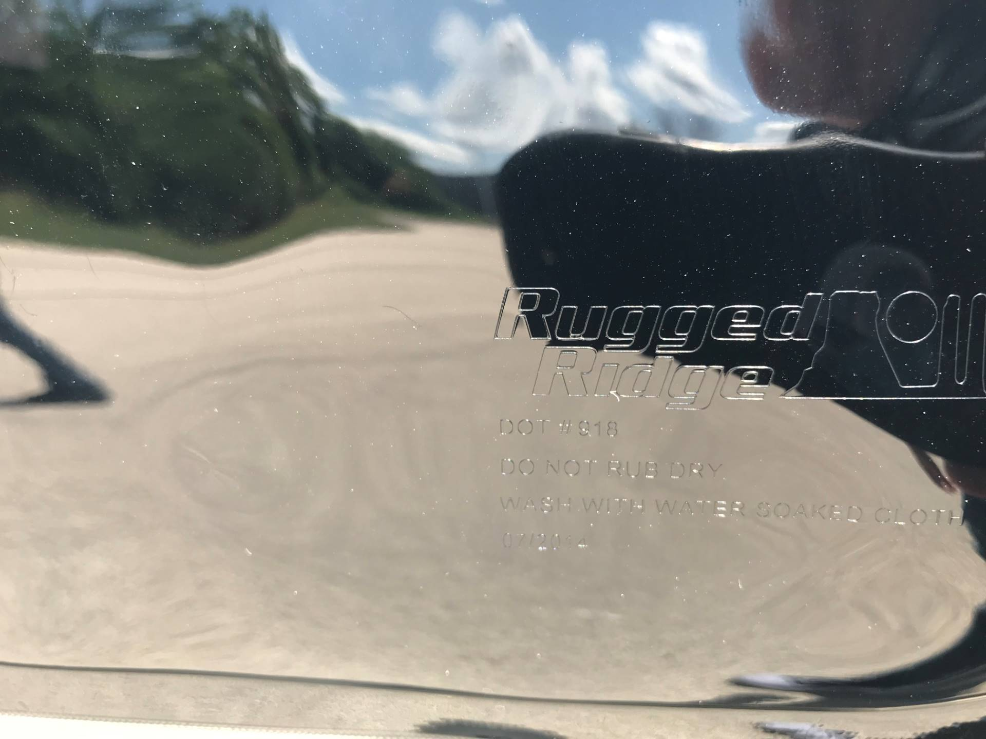 2004 Jeep Wrangler X in Big Bend, Wisconsin - Photo 8