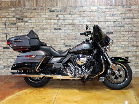 2014 Harley-Davidson Ultra Limited in Big Bend, Wisconsin - Photo 1