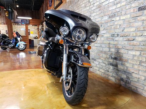 2014 Harley-Davidson Ultra Limited in Big Bend, Wisconsin - Photo 3