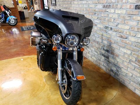 2014 Harley-Davidson Ultra Limited in Big Bend, Wisconsin - Photo 4