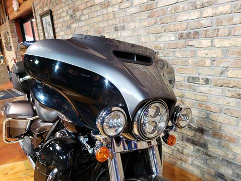 2014 Harley-Davidson Ultra Limited in Big Bend, Wisconsin - Photo 5