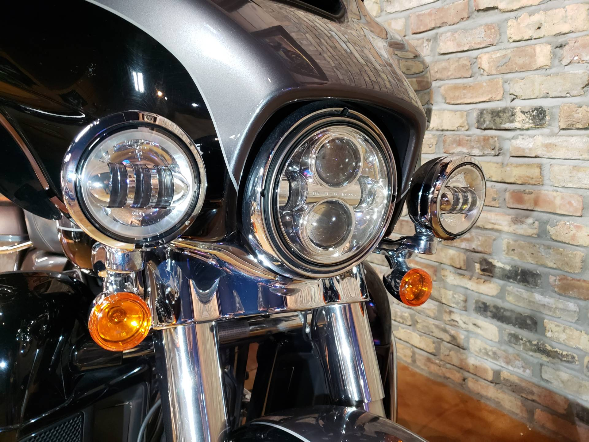 2014 Harley-Davidson Ultra Limited in Big Bend, Wisconsin - Photo 6