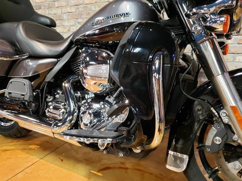 2014 Harley-Davidson Ultra Limited in Big Bend, Wisconsin - Photo 10