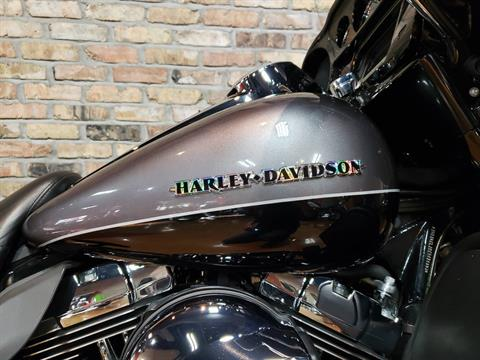 2014 Harley-Davidson Ultra Limited in Big Bend, Wisconsin - Photo 12