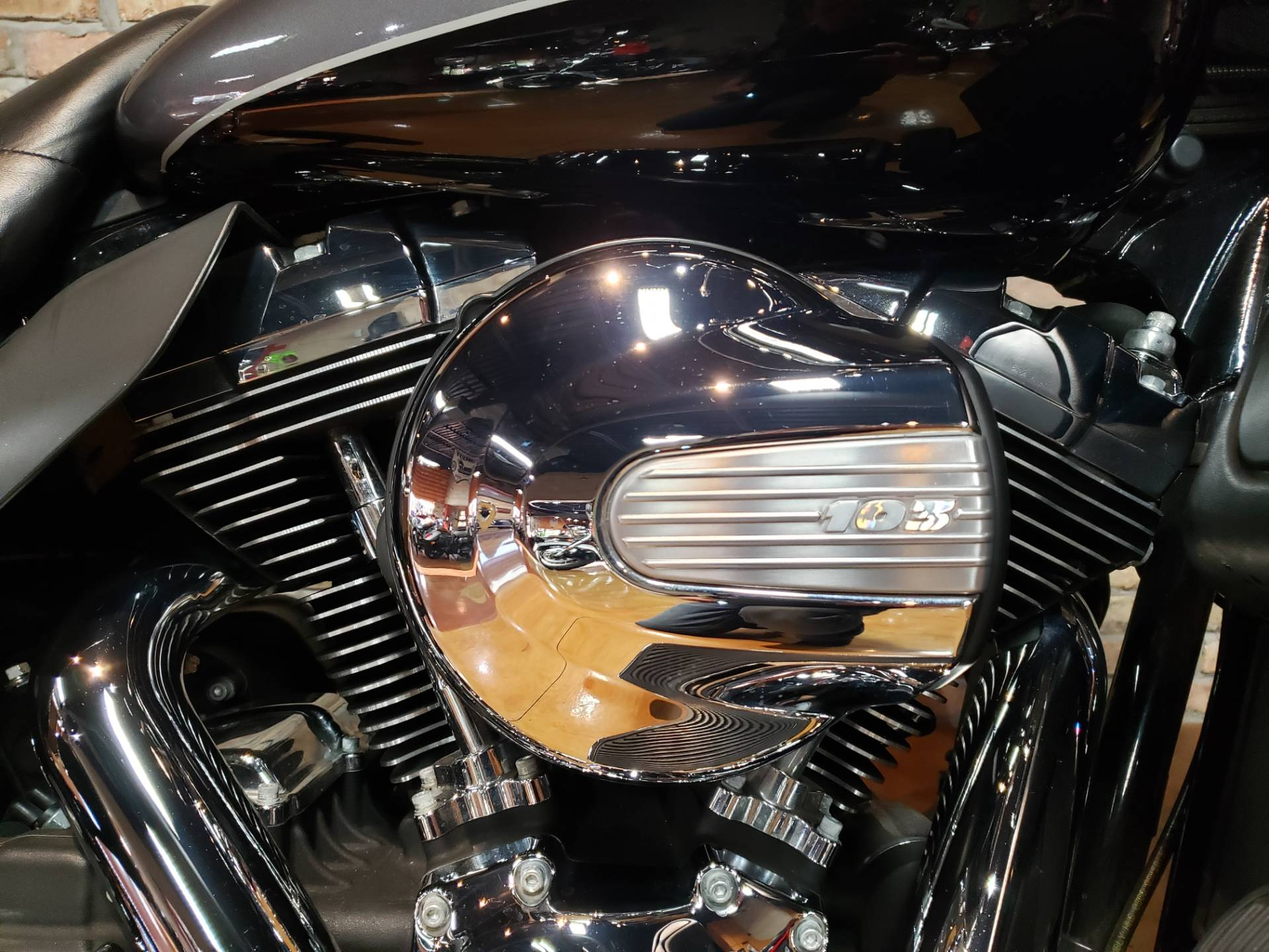 2014 Harley-Davidson Ultra Limited in Big Bend, Wisconsin - Photo 13