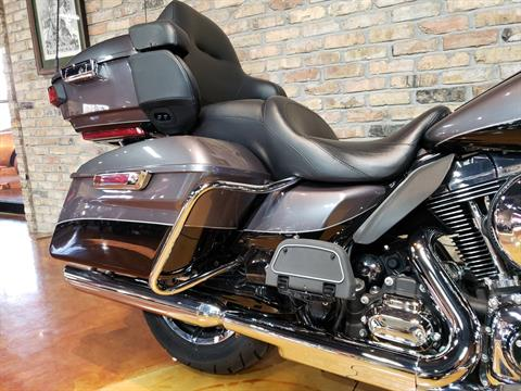 2014 Harley-Davidson Ultra Limited in Big Bend, Wisconsin - Photo 15