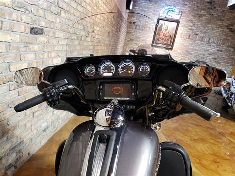 2014 Harley-Davidson Ultra Limited in Big Bend, Wisconsin - Photo 23