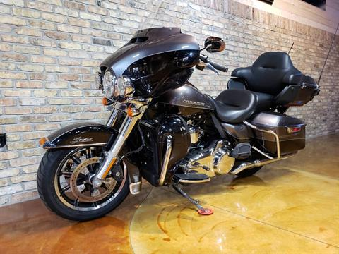 2014 Harley-Davidson Ultra Limited in Big Bend, Wisconsin - Photo 36