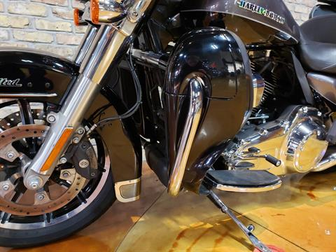 2014 Harley-Davidson Ultra Limited in Big Bend, Wisconsin - Photo 39