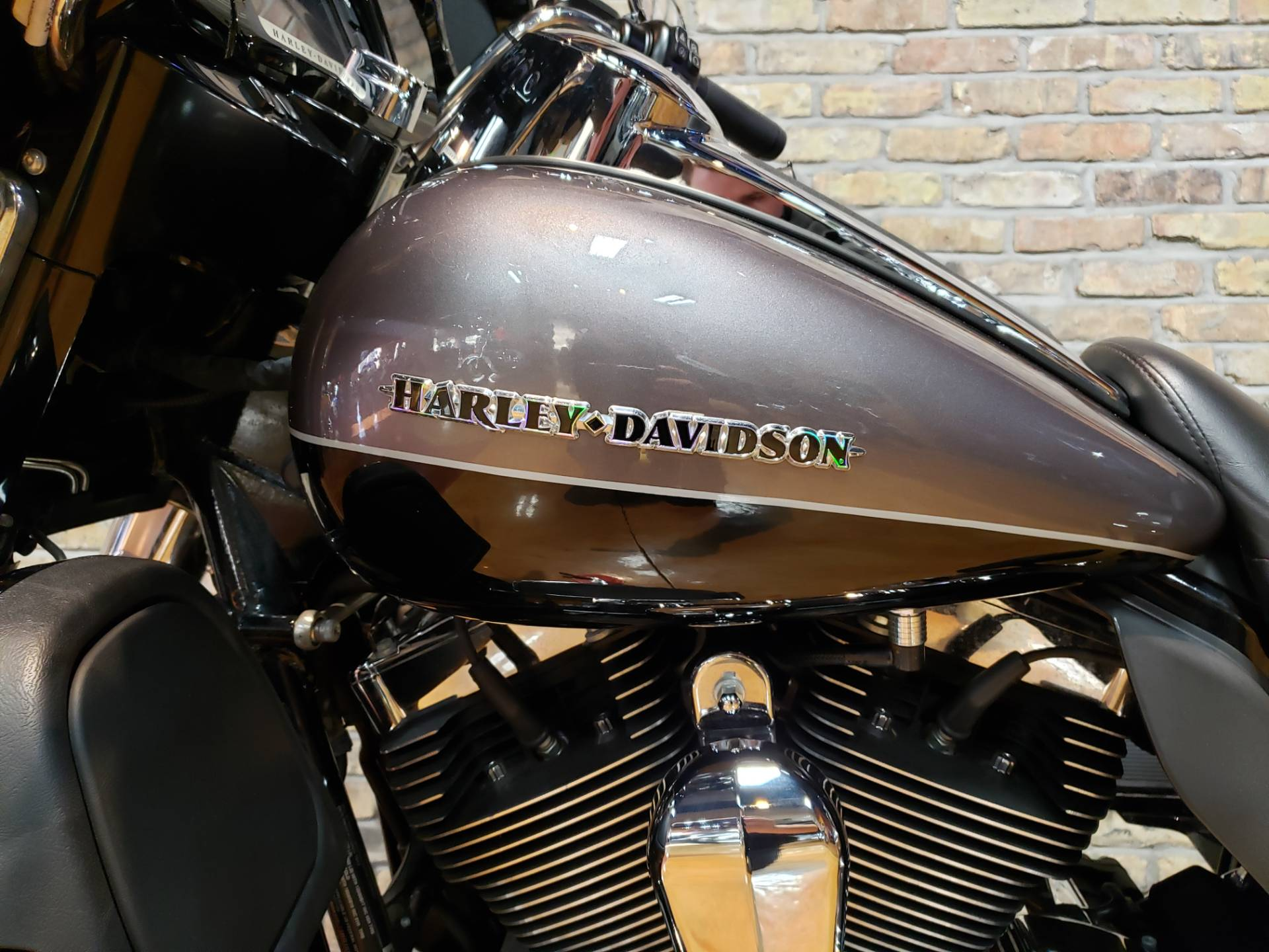 2014 Harley-Davidson Ultra Limited in Big Bend, Wisconsin - Photo 41