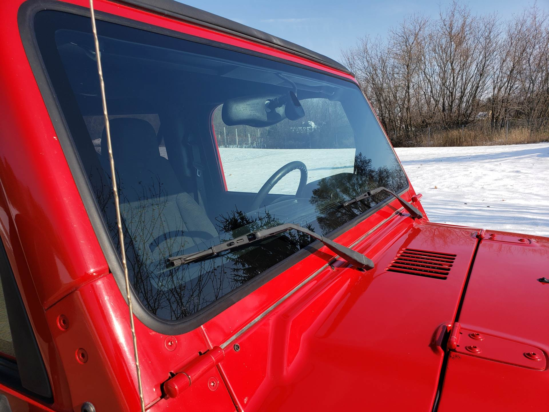 2004 Jeep® Wrangler Unlimited in Big Bend, Wisconsin - Photo 54