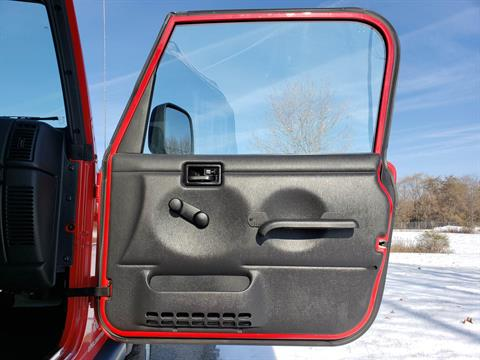2004 Jeep® Wrangler Unlimited in Big Bend, Wisconsin - Photo 95