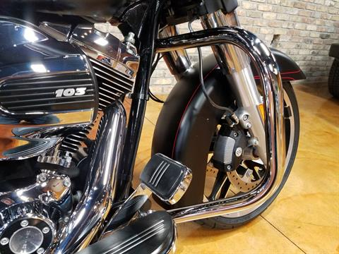 2015 Harley-Davidson Street Glide® Special in Big Bend, Wisconsin - Photo 12