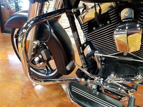 2015 Harley-Davidson Street Glide® Special in Big Bend, Wisconsin - Photo 38