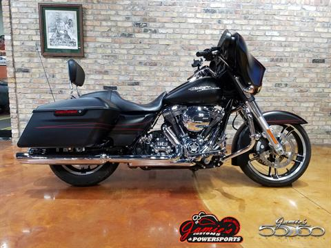 2015 Harley-Davidson Street Glide® Special in Big Bend, Wisconsin - Photo 1