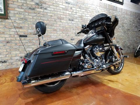 2015 Harley-Davidson Street Glide® Special in Big Bend, Wisconsin - Photo 3
