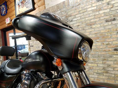 2015 Harley-Davidson Street Glide® Special in Big Bend, Wisconsin - Photo 18