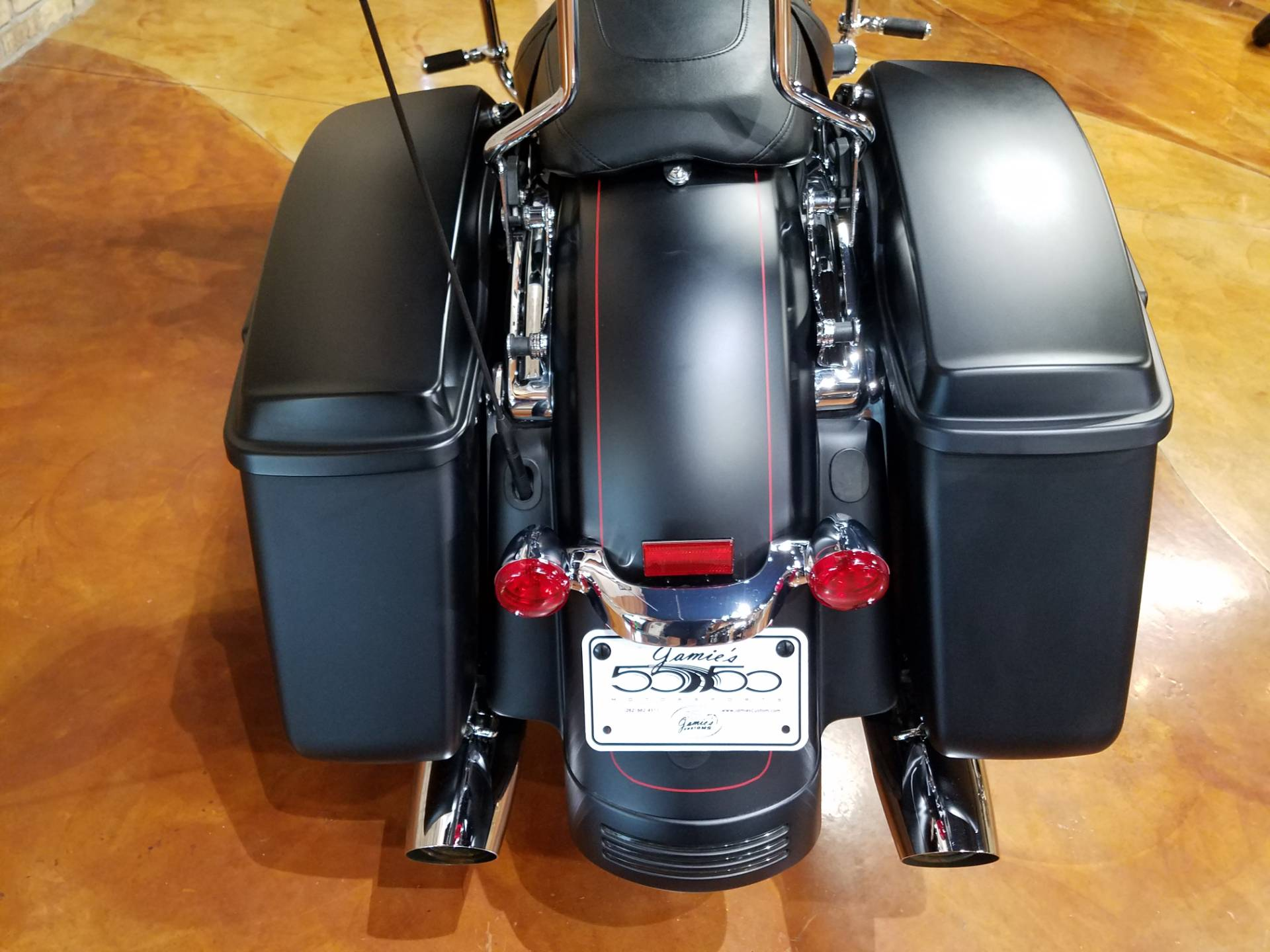 2015 Harley-Davidson Street Glide® Special in Big Bend, Wisconsin - Photo 26