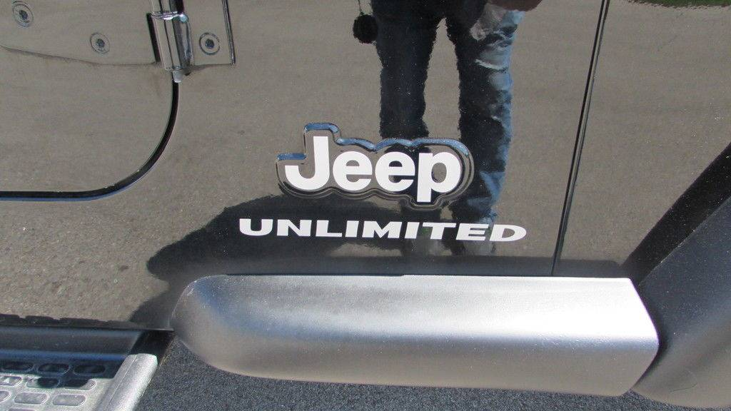 2005 Jeep Wrangler Unlimited LJ in Big Bend, Wisconsin - Photo 11