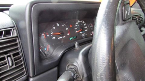 2005 Jeep Wrangler Unlimited LJ in Big Bend, Wisconsin - Photo 25