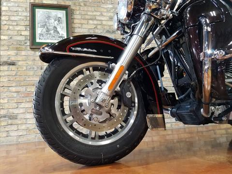 2011 Harley-Davidson Tri Glide® Ultra Classic® in Big Bend, Wisconsin - Photo 6
